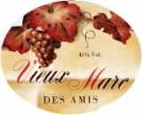 Eau-de-vie Vieux Marc