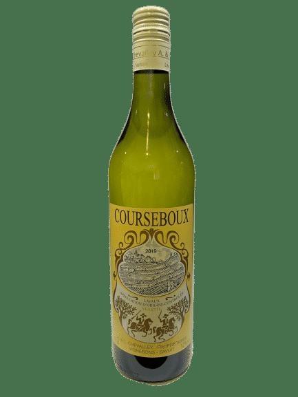 vin courseboux