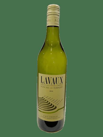 Vin Lavaux Blanc